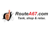 Route A67