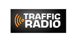 Interview op Traffic Radio